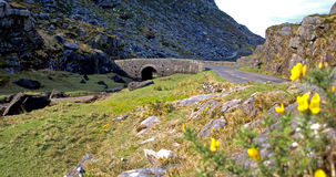 Gap of Dunloe 2 Royalty Free Stock Photos
