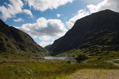 Gap Of Dunloe Royalty Free Stock Image