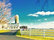 Gap Pennsylvania Fotografía de archivo libre de regalías