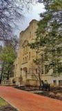 Gaplin Hall College di Wooster Immagini Stock Libere da Diritti