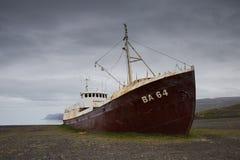 Garðar-BA 64 lizenzfreies stockbild