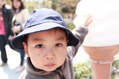 Garçon Photo libre de droits