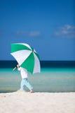 Garçon des vacances Photographie stock libre de droits
