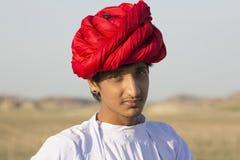 Garçon rural photographie stock