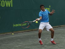 Garçons de Junior Tennis Tournament Orange Bowl Images stock