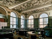 Gar Hall, Chicago Cultural Center Royalty Free Stock Photo