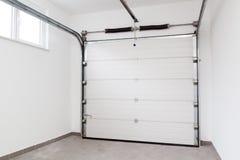 garaż nowożytny Fotografia Royalty Free