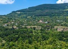 Gara Bov,斯沃盖自治市,保加利亚 免版税库存图片
