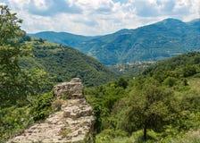 Gara Bov, Svoge Municipality, Bulgaria Royalty Free Stock Photos