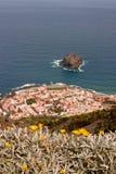 Garachico. Tenerife Stock Images