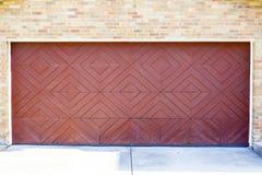 Garage Stock Foto