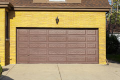 Garage Arkivbilder
