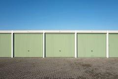 garage Image libre de droits