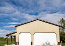 Garage d'entretien Image stock
