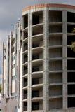 Garage di parcheggio Immagini Stock Libere da Diritti