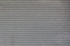 Garage door Stock Photography