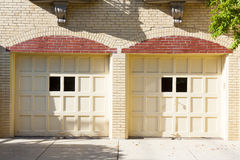 Garage Stock Images