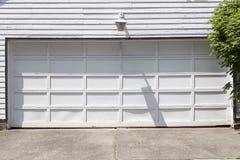 Garage Royalty Free Stock Image