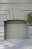 Garagem extravagante 2 imagem de stock