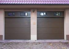 Garagens Imagens de Stock