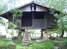 Garaia di Ertzilako, Paese Basco di Iurreta Immagine Stock Libera da Diritti