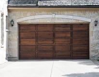 Garaje imagen de archivo libre de regalías