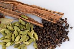 Garam masala , indian spice mix Royalty Free Stock Image