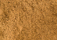 Garam Masala spice. Garam Masala background texture. Indian spice mix Royalty Free Stock Photo