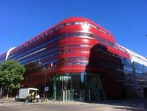 Garance Architect building Royalty Free Stock Image