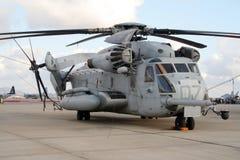 Garanhão de CH-53E Fotos de Stock Royalty Free