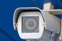 garantie d'appareil-photo Photo libre de droits