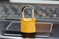 Garantie d'Internet Images libres de droits
