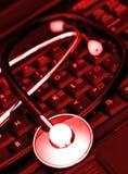 Garantie d'Internet Image stock