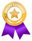 Garanzia della qualità royalty illustrazione gratis
