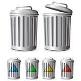 Garbage Stock Image