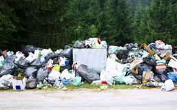 Free Garbage Royalty Free Stock Image - 20492846