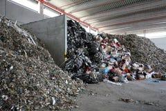 Garbage Stock Images