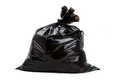 Garbage Bag Stock Photos