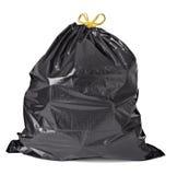 Garbage bag Royalty Free Stock Photos