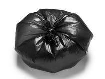 garbage bag Royalty Free Stock Images