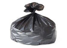 Garbage bag Royalty Free Stock Photography