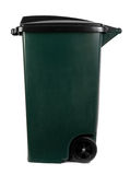 Garbage bin Royalty Free Stock Photo