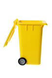 Garbage Bin Royalty Free Stock Photos