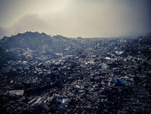 Free Garbage Dump Stock Photo - 46006260
