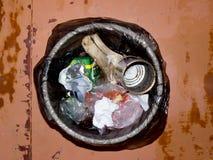 Garbage. Royalty Free Stock Photos