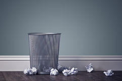 Garbage Stock Photography