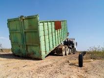 Garbage Truck - Horizontal Stock Images