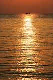 garbowane słońca Obrazy Stock