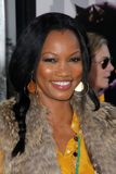 Garcelle Beauvais. At the 'Real Steel' World Premiere, Gibson Amphitheater, Universal City, CA 10-02-11 Royalty Free Stock Photo