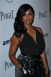 Garcelle Beauvais. At the amfAR Inspiration Gala, Chateau Marmont, West Hollywood, CA 10-27-11 Royalty Free Stock Photos
